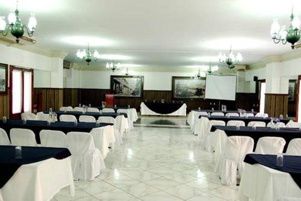 Hotel Los Candiles - 10