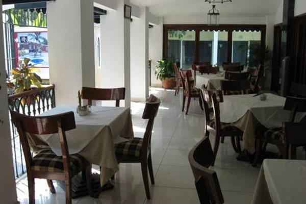 Hotel Los Candiles - 11