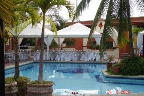 Hotel Los Candiles - 13