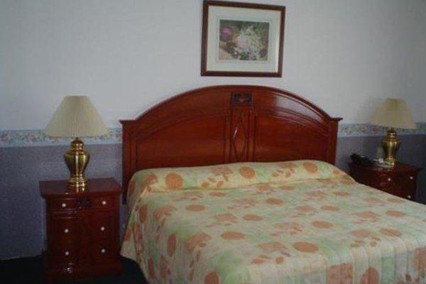 Hotel Los Candiles - 3