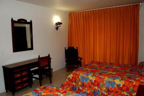 Hotel Los Candiles - 4