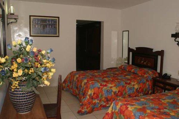Hotel Los Candiles - 5