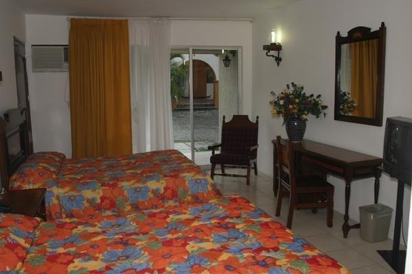 Hotel Los Candiles - 6