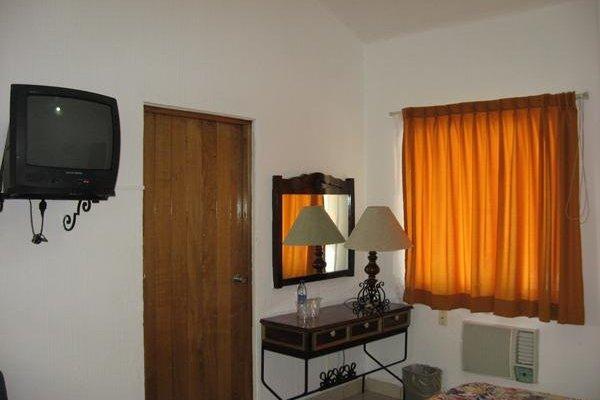 Hotel Los Candiles - 7