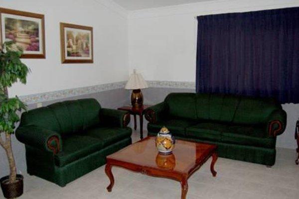 Hotel Los Candiles - 9