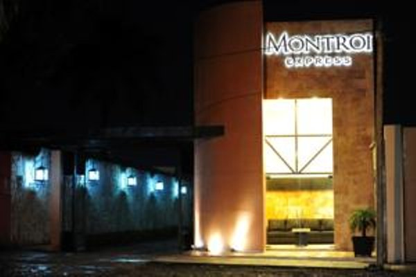 Hotel Montroi Express - фото 17