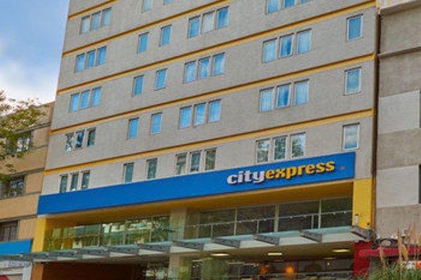 City Express Ciudad de Mexico Alameda - 23