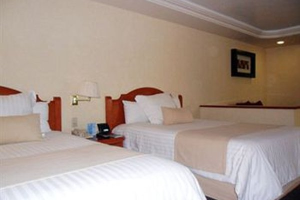 Hotel Vermont - фото 10