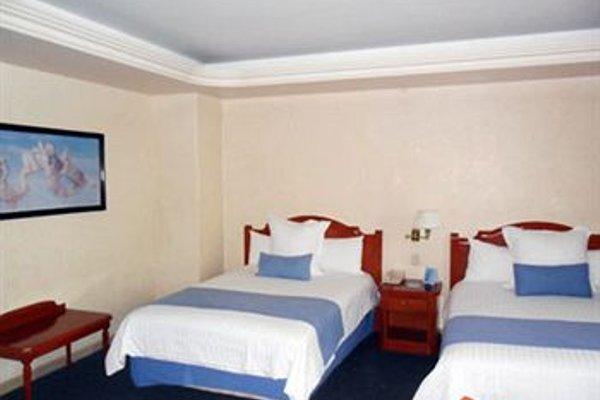 Hotel Vermont - фото 11