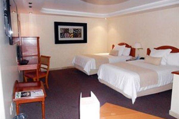 Hotel Vermont - фото 4