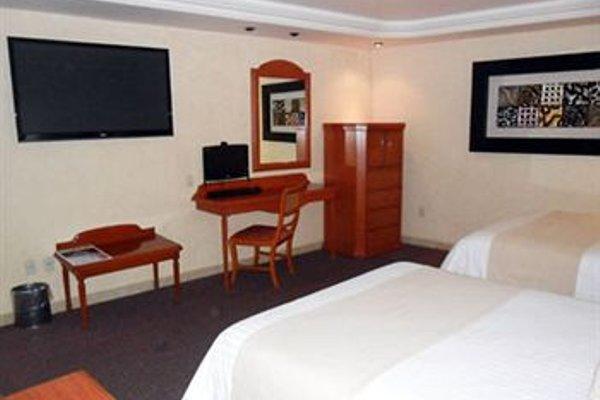 Hotel Vermont - фото 6