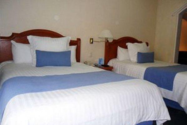 Hotel Vermont - фото 9