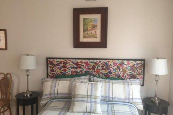 Maria Del Alma Guest House - фото 25