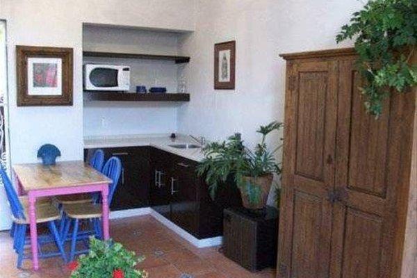 Maria Del Alma Guest House - фото 11