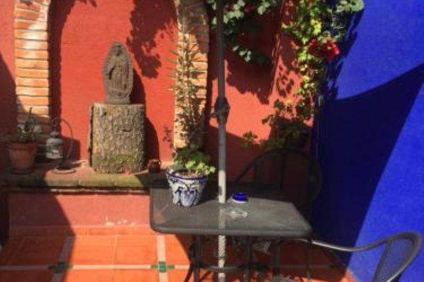 Maria Del Alma Guest House - фото 12