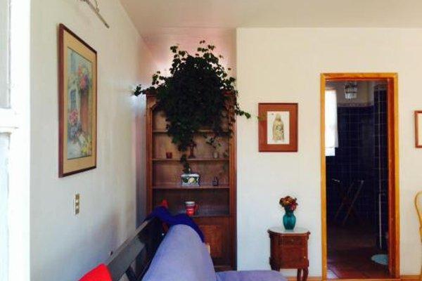 Maria Del Alma Guest House - фото 13
