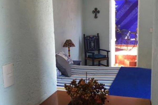 Maria Del Alma Guest House - фото 17