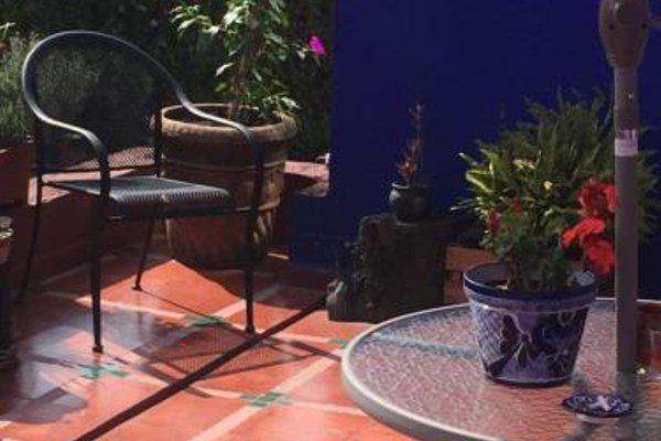 Maria Del Alma Guest House - фото 20