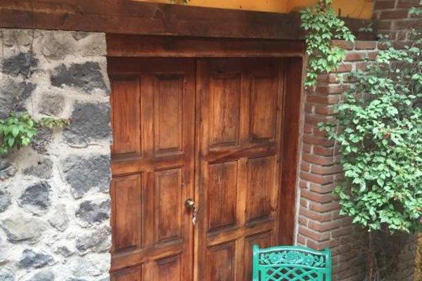 Maria Del Alma Guest House - фото 23