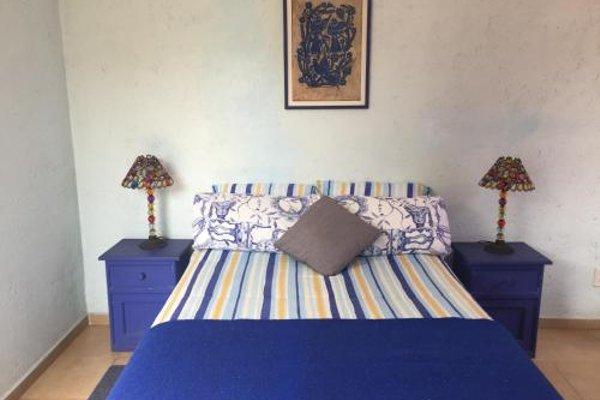 Maria Del Alma Guest House - фото 3