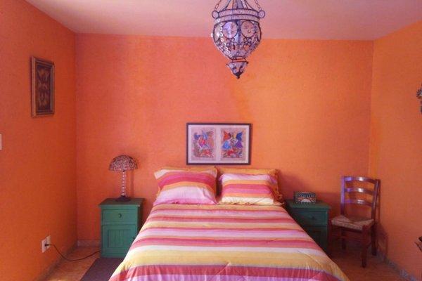 Maria Del Alma Guest House - фото 5