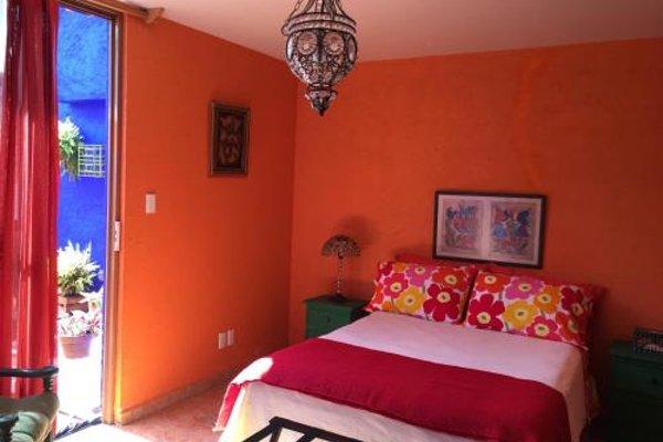 Maria Del Alma Guest House - фото 6