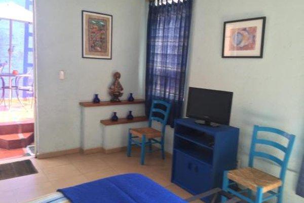 Maria Del Alma Guest House - фото 7