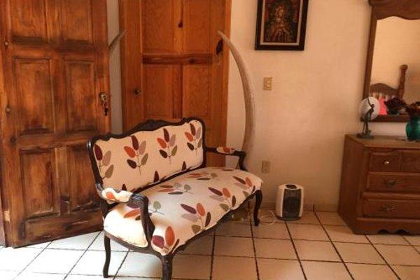 Maria Del Alma Guest House - фото 8