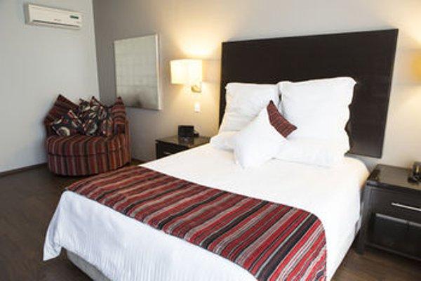 Suites Ganges - 50