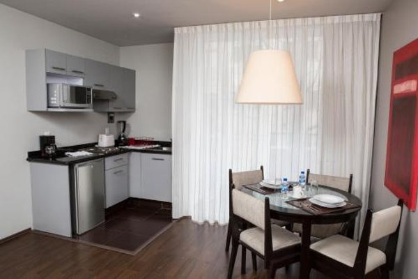 Suites Ganges - 14