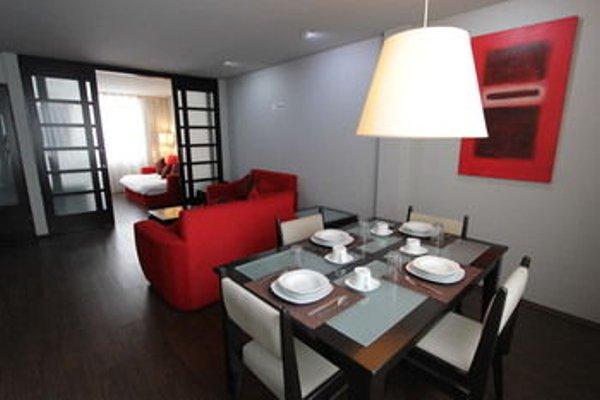 Suites Ganges - 16