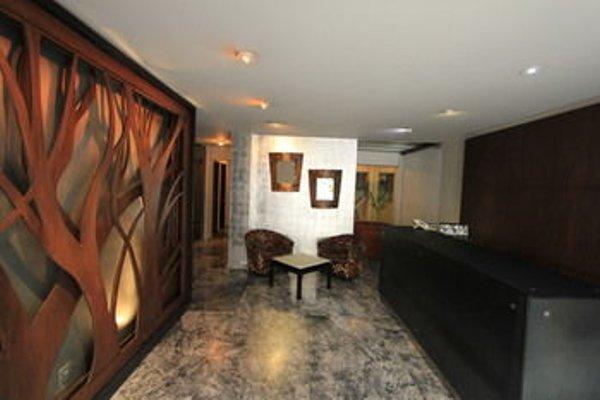 Suites Ganges - 18