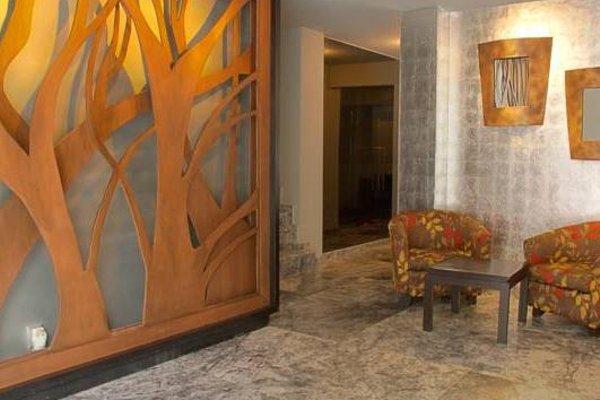 Suites Ganges - 19