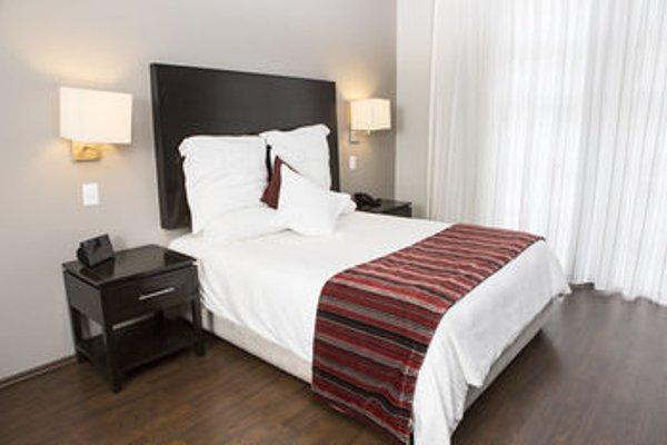 Suites Ganges - 3
