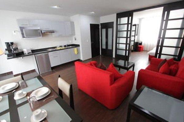 Suites Ganges - 4