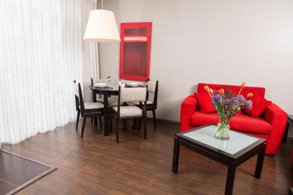 Suites Ganges - 5
