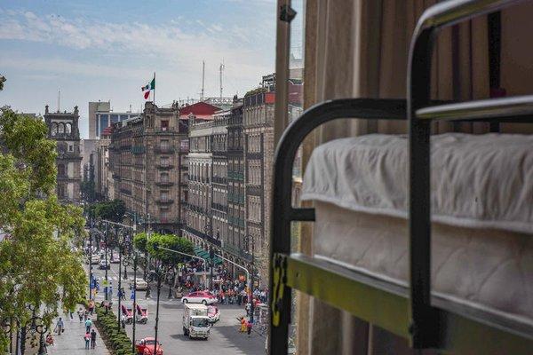 Hostel Mundo Joven Catedral - фото 20