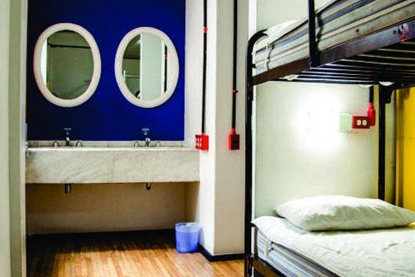Hostel Mundo Joven Catedral - фото 3