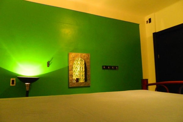 Hostel Inn Zona Rosa - фото 50