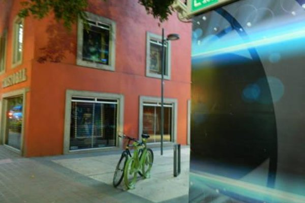Hostel Inn Zona Rosa - фото 23