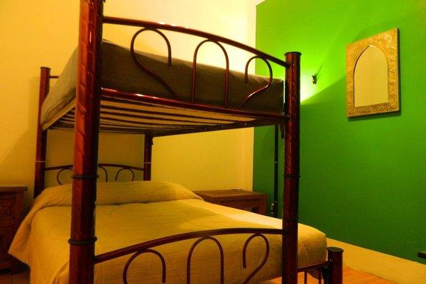 Hostel Inn Zona Rosa - фото 4