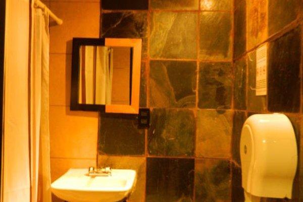 Hostel Inn Zona Rosa - фото 9