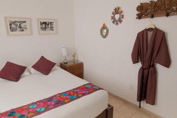 Этот небольшой отель типа «постель и завтрак» - фото 3