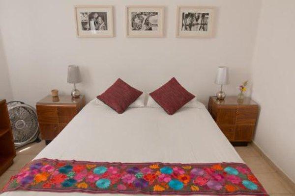 Этот небольшой отель типа «постель и завтрак» - фото 4