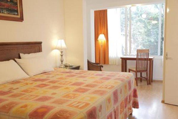 Hotel Casa Gonzalez - фото 50