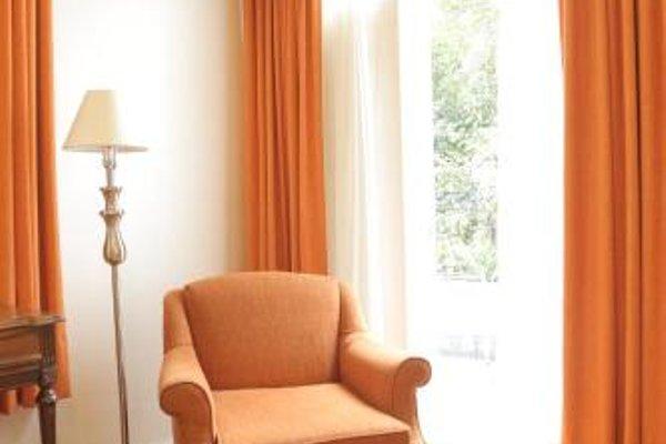 Hotel Casa Gonzalez - фото 13