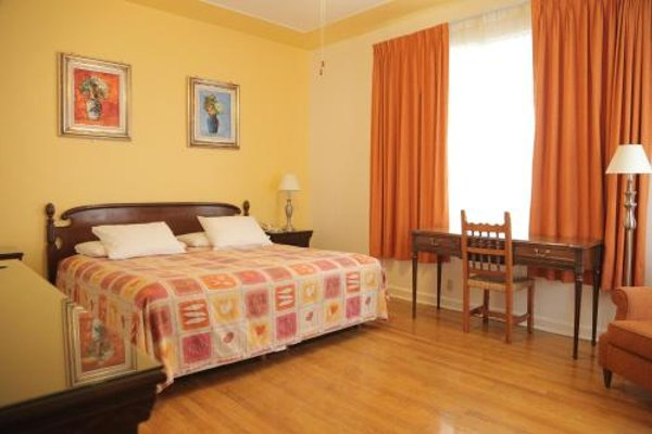 Hotel Casa Gonzalez - фото 5