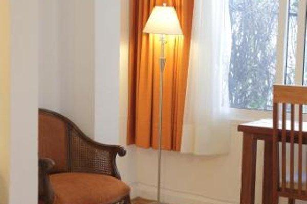 Hotel Casa Gonzalez - фото 7