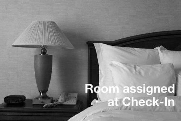 Gran Hotel Texas - фото 50