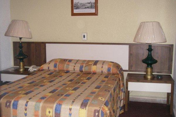 Gran Hotel Texas - фото 4